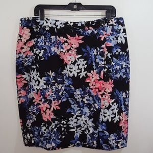 NWT Talbots pencil skirt